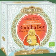 Hari Tea Buddha Box