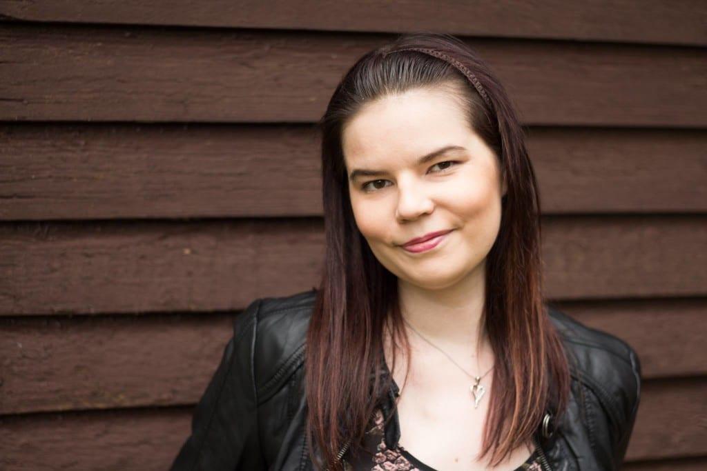 Pernilla Bergman, Lungan i stormen, autoimmun vaskulit