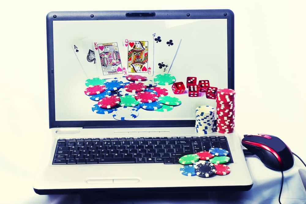 spelproblem, problem med spel, online casino, Stödlinjen