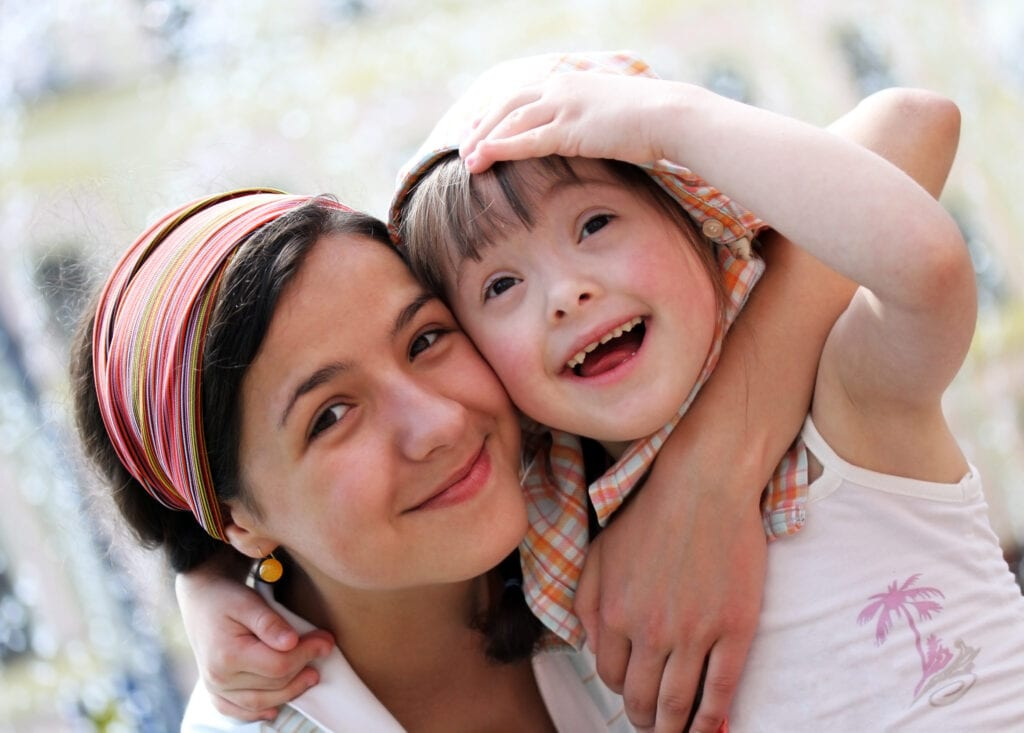 6 saker jag vill att du ska veta om Downs syndrom