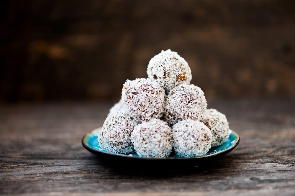 recept, rawfood, raw chokladboll, chokladboll, rawboll, rawfoodboll