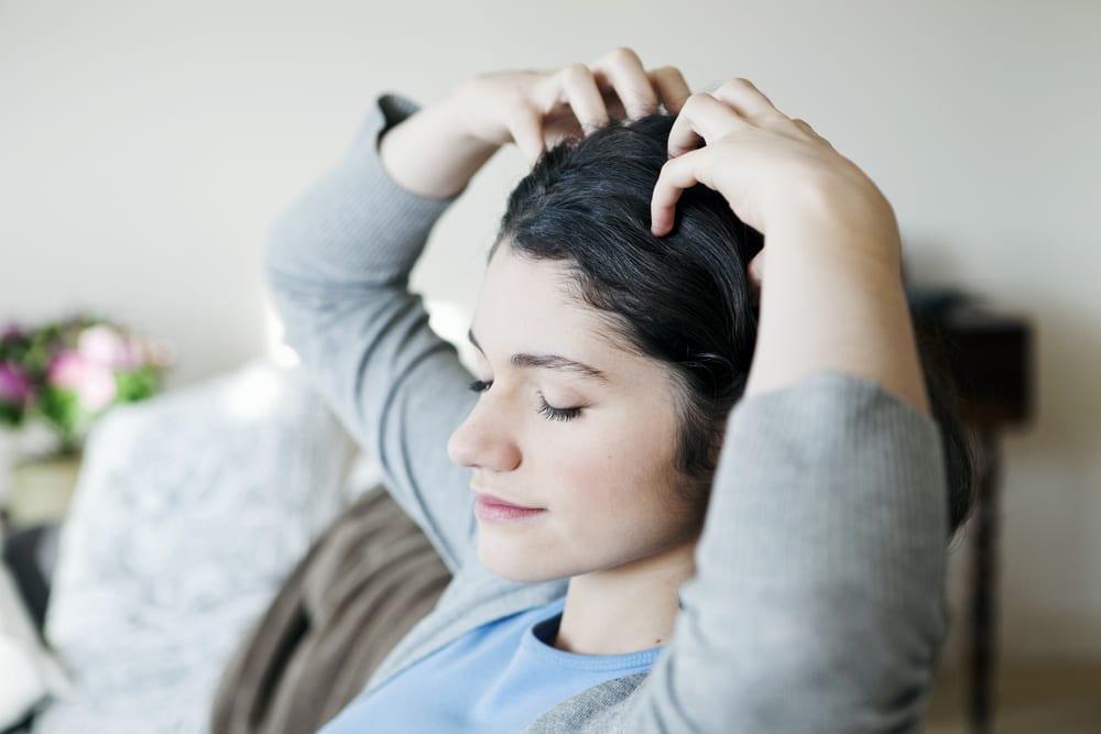 De här 8 tipsen på självmassage kommer göra susen mot spända och ömma muskler