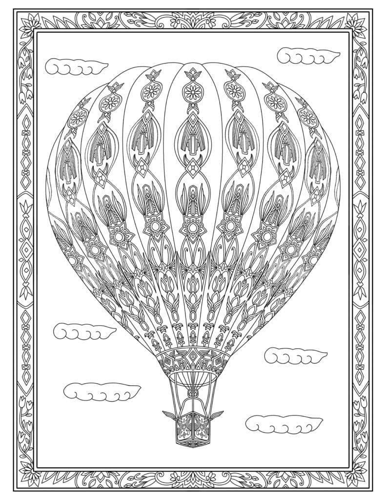 målarbilder, målarbild, gratis målarbilder, gratis målarbild, målarbok, målarböcker, målarbok för vuxna, målarböcker för vuxna, zentangle, mandala, mindfulness, måla, färglägga, mindfullness, doodle, bättre hälsa, bra hälsa, må bra, ornament, luftballong, åka luftballong, luftballongsfärd