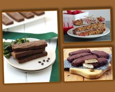 bar, muslibar, proteinbar, protein, recept, mellanmål