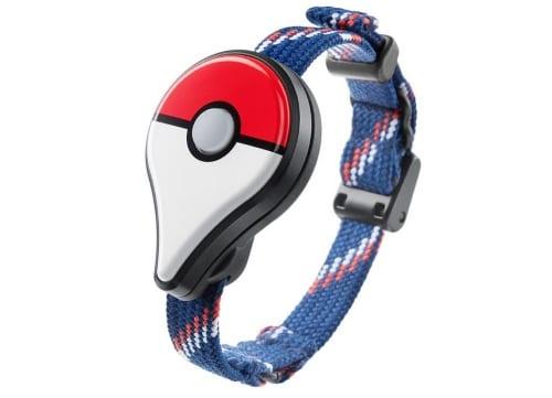 Gör livet som pokémontränare lättare med Pokémon Go Plus