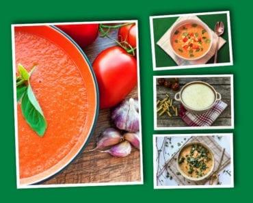 recept, mat, matlagning, soppa, soppor, gröna soppor, vegetarisk mat, vegetarisk rätt, vegansk, grönsakssoppa, grönsakssoppor, laga mat, matlagningstips