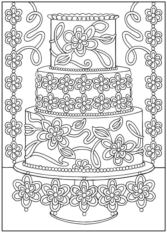 e design scapes coloring pages - photo #19