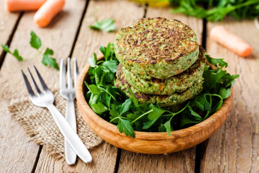 fördelar med att äta vegetariskt