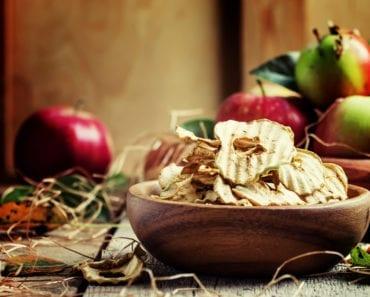 recept, äppelchips, äpplechips, äppel chips, äpple chips, chips, snacks, mellanmål, nyttiga snacks, nyttiga chips