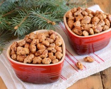 julgodis, godis, recept, julbak, mandlar, brända mandlar, kanderade mandlar