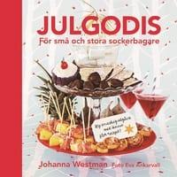 Baka smaskigt julgodis med hjälp av boken Julgodis: För små och stora sockerbagare