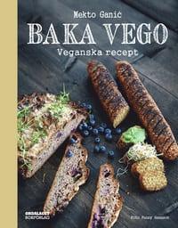 Baka vego: Veganska recept