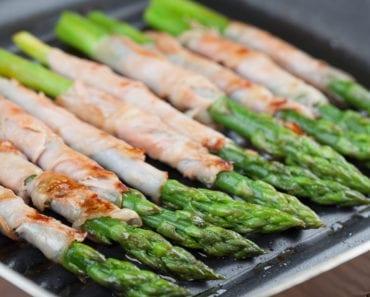 förrätt, prosciutto, sparris, Italien, kött, skinka, italiensk, italiensk förrätt, italiensk mat, anti pasti, recept, mat, maträtter, antipasti