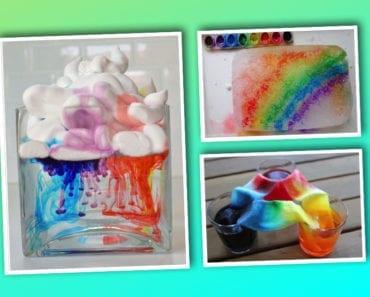 experiment, experiment för barn, barn, familj, skola, fritids, förskola, aktiviteter, lära sig, kunskap, naturkunskap, experimentera, prova nya saker, utforska, stimulera barns lärande, nyfikenhet, uppmuntra barns nyfikenhet, pyssel, pyssla, pysseltips, regnbågsexperiment
