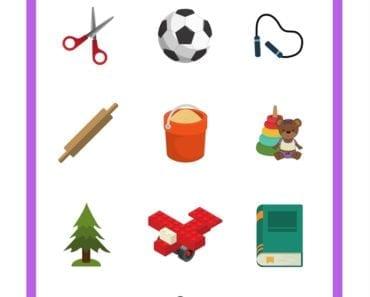 aktiviteter för barn, barnaktiviteter, pyssla och lek, knep och knåp, uppmuntra barn till att prova på nya saker