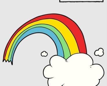 aktiviteter för barn, barnaktiviteter, pyssla och lek, knep och knåp, rita, bild, följa instruktioner, väder, lära sig olika väder
