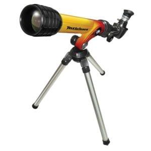 teleskop, stjärnkikare, experiment för barn, vetenskap för barn