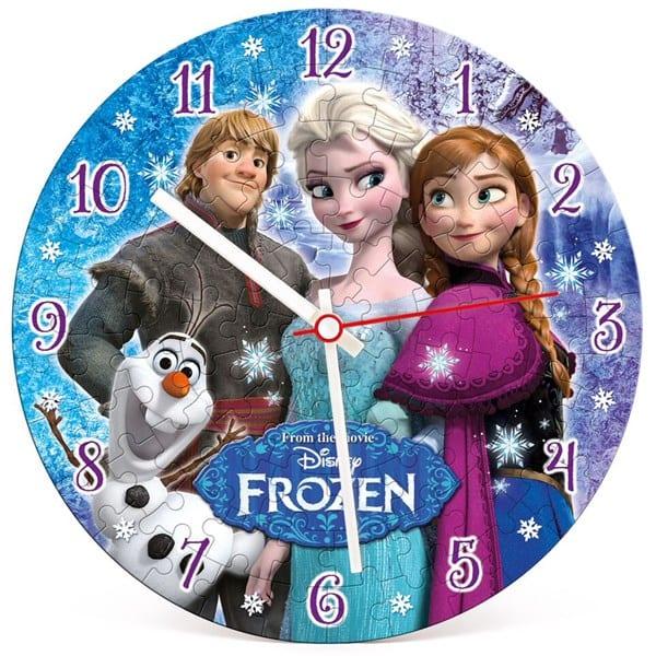 pyssel, barnpyssel, köpa pyssel, pyssel för barn, pussla, lägga pussel, lära sig klockan, göra en egen klocka