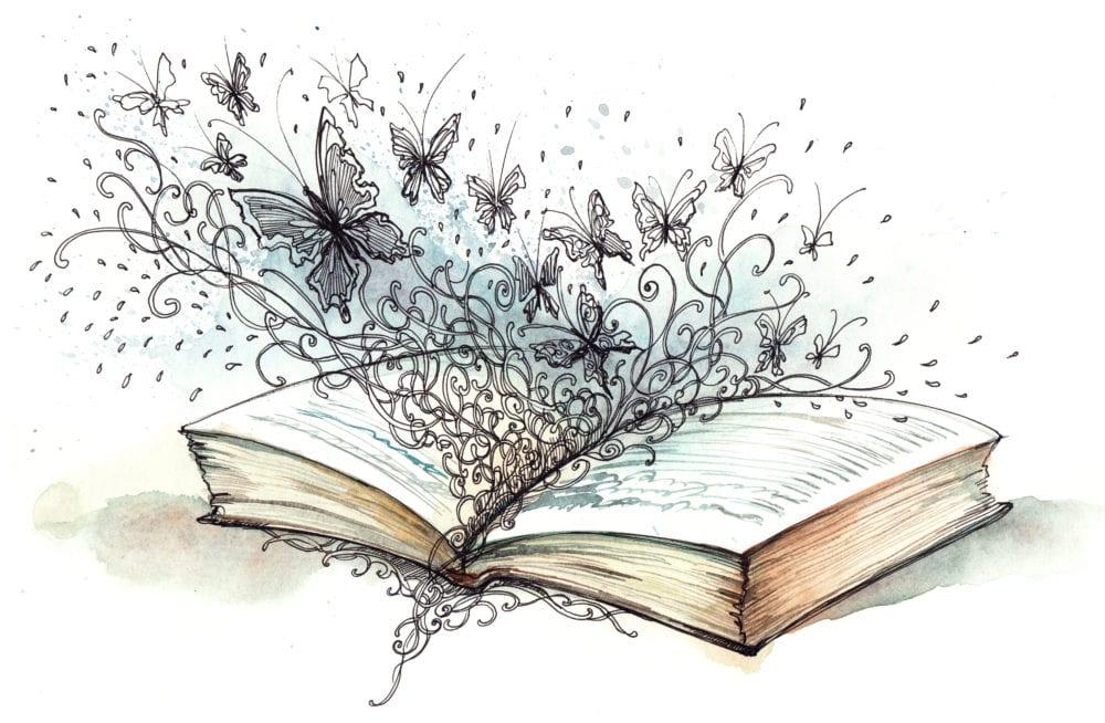 bra att läsa böcker, bok, böcker, litteratur, hälsa, bättre hälsa, bra hälsa, må bra, läsa, stress, avkoppling
