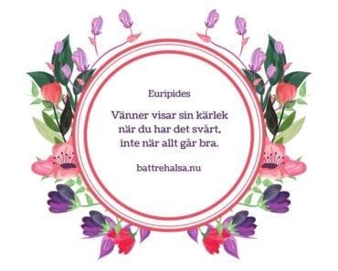 citat om livet, bra citat, citat av Euripides, citat om vänner, citat om vänskap