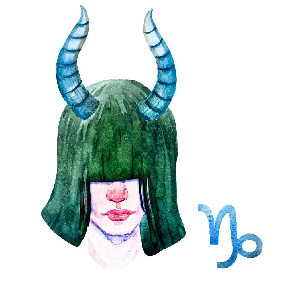 capricorn, horoskop, astrologi