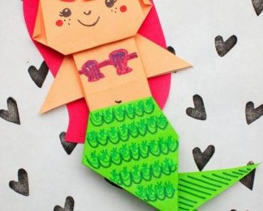 barnpyssel, pyssel för barn