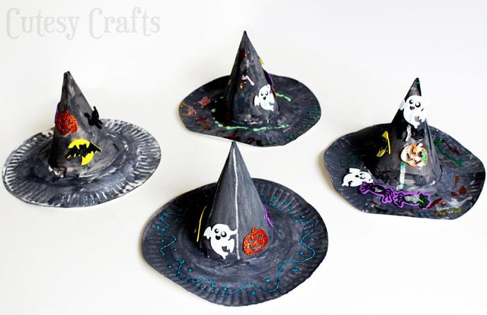 halloween pyssel, barnpyssel, pyssel för barn