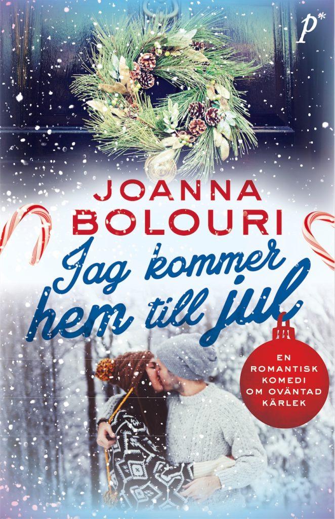 Joanna Bolouri
