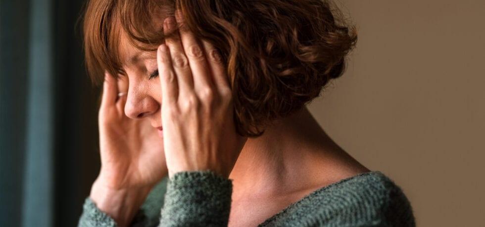 sätt att lindra huvudvärk