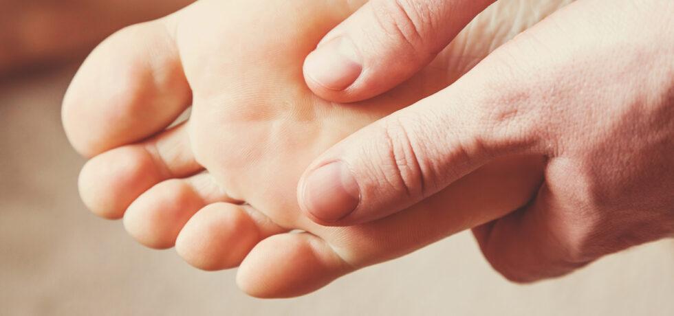 5 vanliga fotproblem