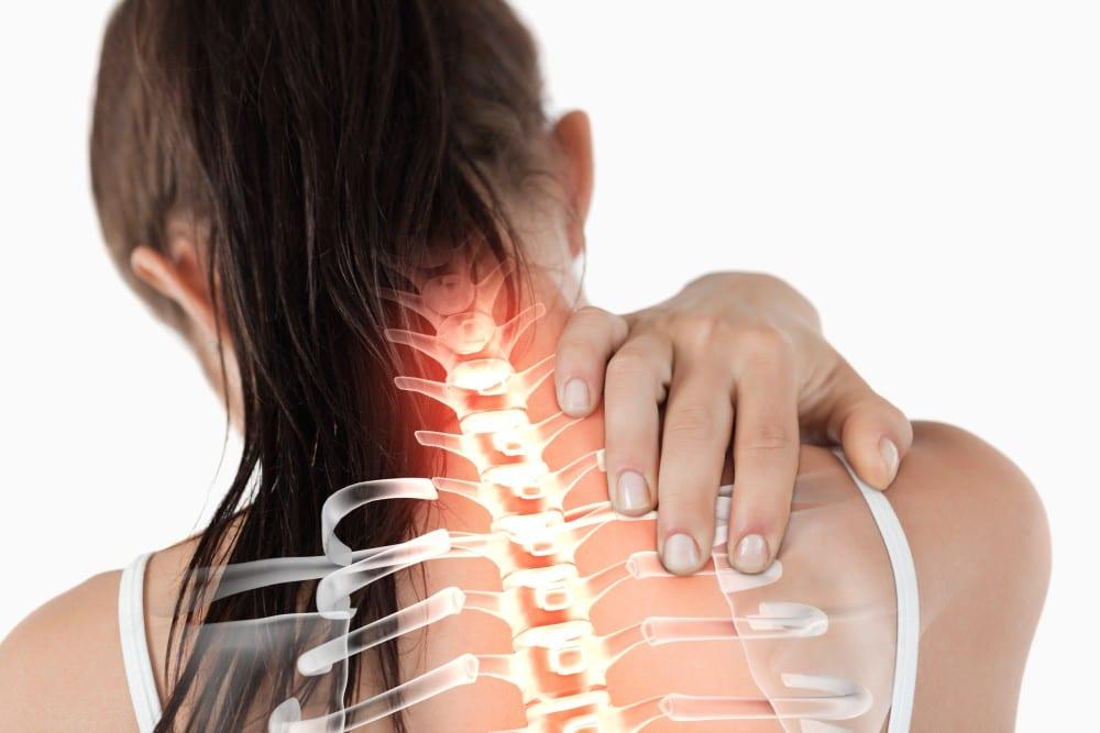 nacksmärtor, ont i nacken, nackövningar, övningar för nacken, ryggsmärtor, ont i ryggen, ryggvärk, ryggövningar
