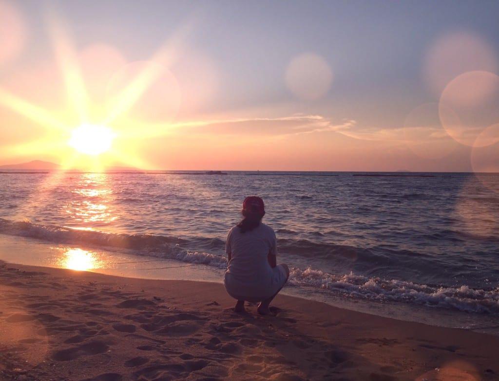 ensamhet, vald ensamhet, andrum, kreativitet, fokus, koncentration, krav på att vara social