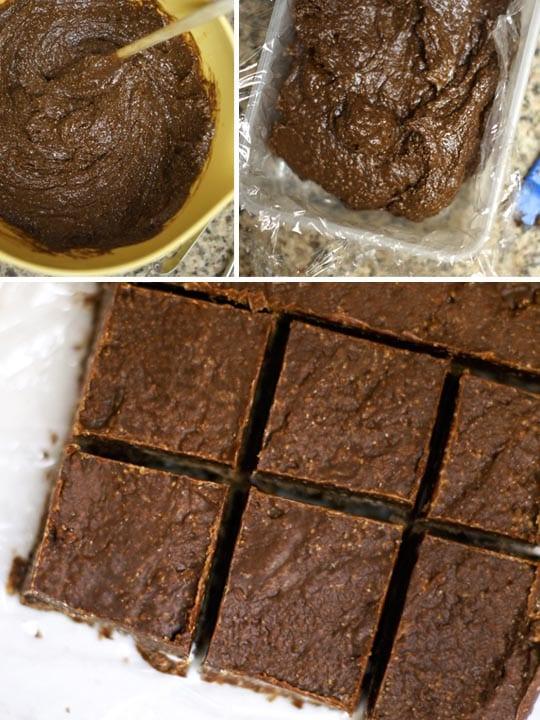 Recept på supergod raw fudge – nyttigt kan vara gott!