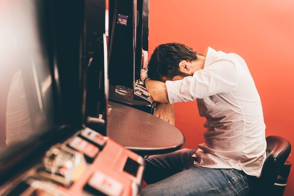 problem med spel, spelproblem, spelmissbruk, missbruk, spelberoende, beroende av spel, casino