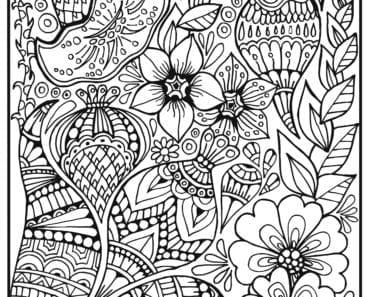 målarbilder, målarbild, gratis målarbilder, gratis målarbild, målarbok, målarböcker, målarbok för vuxna, målarböcker för vuxna, zentangle, mandala, mindfulness, måla, färglägga, mindfullness, doodle, bättre hälsa, bra hälsa, blomma, blommor, paisley, mönster, paisleymönster