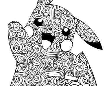 målarbilder, målarbild, gratis målarbilder, gratis målarbild, målarbok, målarböcker, målarbok för vuxna, målarböcker för vuxna, zentangle, mandala, mindfulness, måla, färglägga, mindfullness, doodle, bättre hälsa, bra hälsa, Pokémon, Pikachu