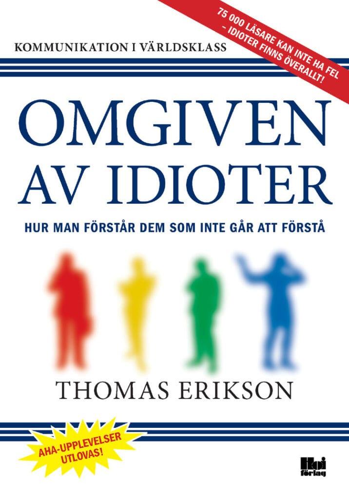 Thomas Eriksom