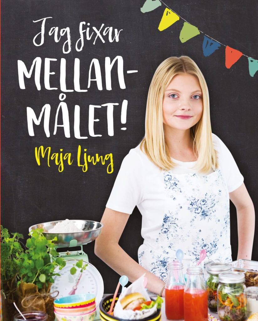kokbok för barn