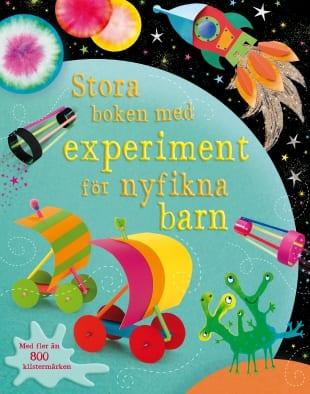 experiment för barn