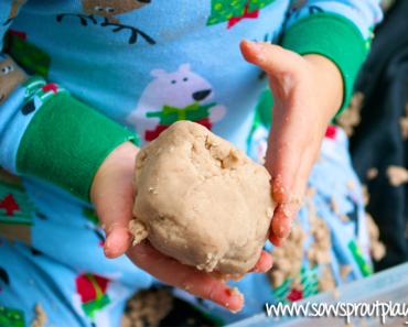 leklera, lera, playdoh lera, play doh, giftfri lera, smaksatt lera, ätbar lera, pyssel, pyssla, barnpyssel, familjepyssel, skola, fritids, förskola, pysseltips
