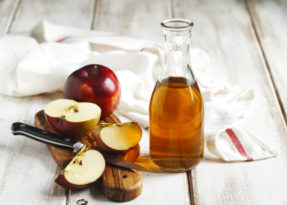 äppelcidervinäger, vinäger, huskur, kur, husmorstips, äpple, äppelvinäger, bättre hälsa, bra hälsa, må bra, hälsotips