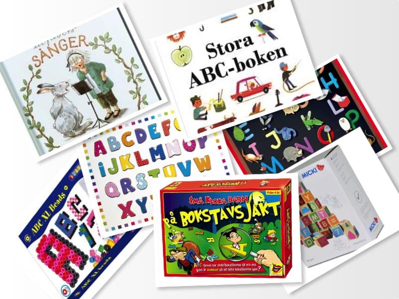 lära sig alfabetet, alfabet, ABC, bokstäver, lära sig bokstäverna, barnpyssel, pyssel för barn