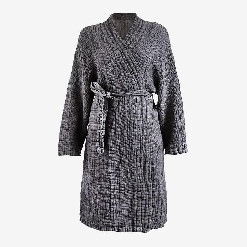 Himla kimono i skönt material