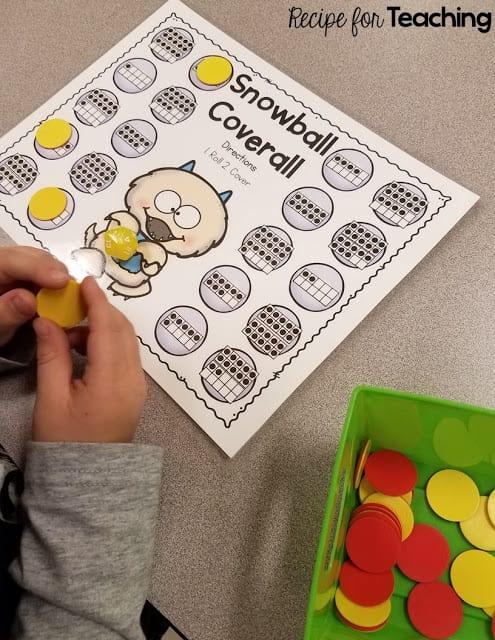 aktiviteter för barn, barnaktiviteter, pyssla och lek, knep och knåp, lektioner, skola, lektionstips, förskola, matte, matematik, lära sig räkna, räkna till 20, mattespel, spel, tärningsspel