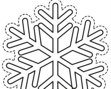 aktiviteter för barn, barnaktiviteter, pyssla och lek, knep och knåp, vinterpyssel, snöflinga, snöflingor, skriva vinterdikt, mitt bästa vinterminne
