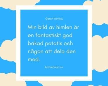 citat av Oprah Winfrey, bra citat, citat om livet, citat om döden