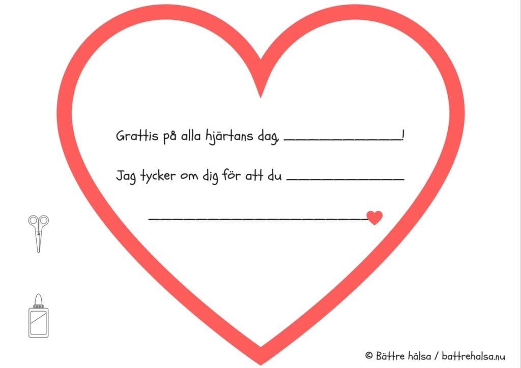 tips för alla hjärtans dag