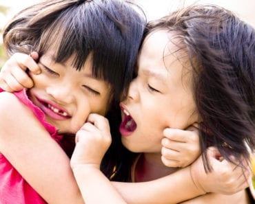 bråkande syskon, tävlande syskon, psykologi, föräldratips, bättre hälsa, bra hälsa, må bra