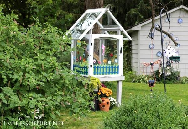diy, pyssel, trädgård, trädgårdsidéer, trädgårdspyssel, trädgårdsinspiration, barnvänlig trädgård