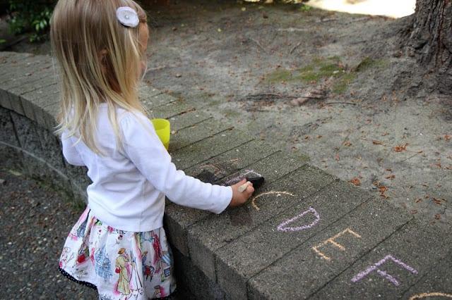 barnpyssel, barnaktiviteter, lektionstips, pedagogiska tips